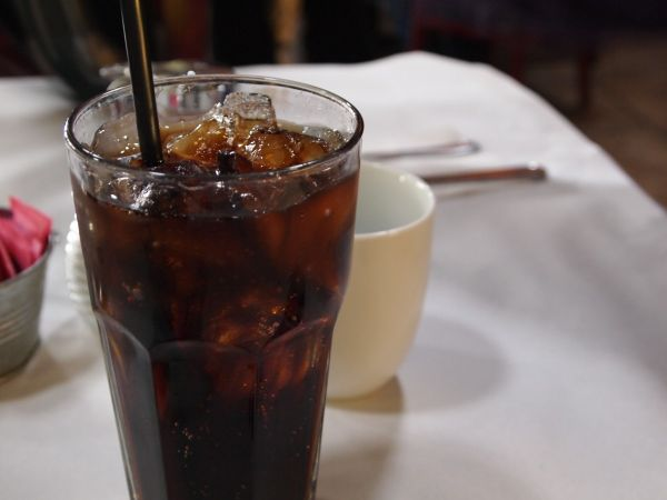 11 diet soda foods making you gain weight