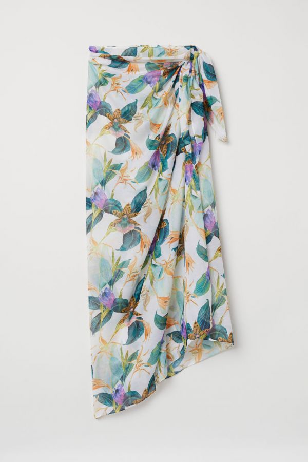 2 hm sarong beach accessories on sale