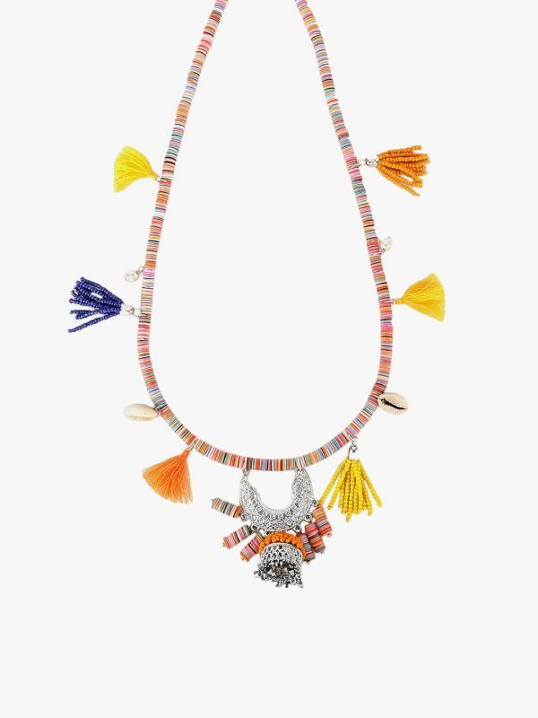 8 blueberry necklace beach accessories on sale