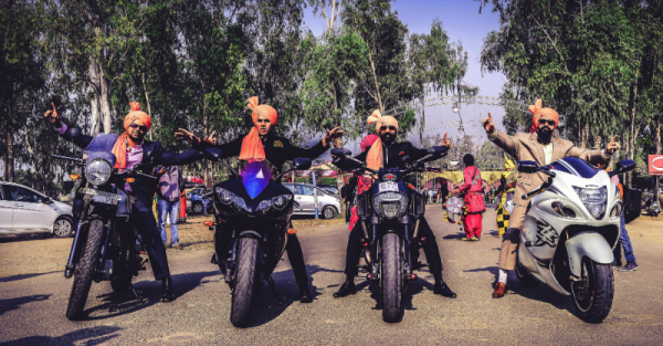 The Superbikers 6476223
