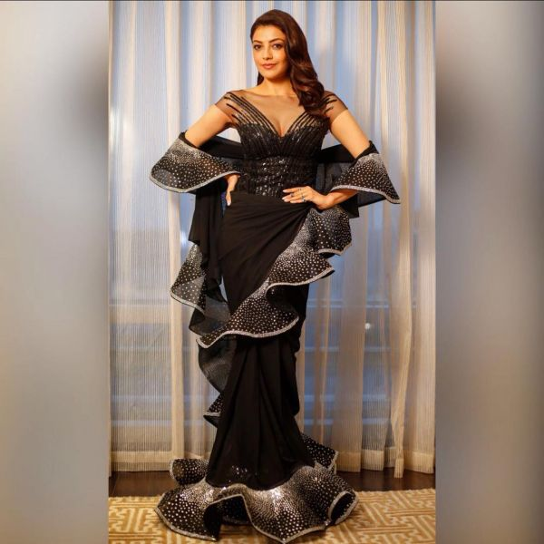 10. Going from 0 to 100 in a nano second kajal  fashion habits bollywood celebs should drop