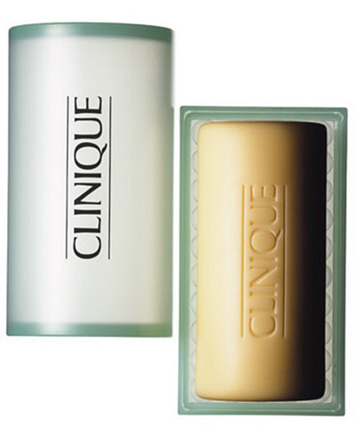 clinique soap