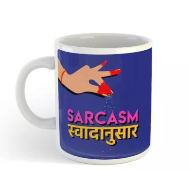 accessories  quirky  filmy  desi  bollywood  makeover  home internal coffee mug