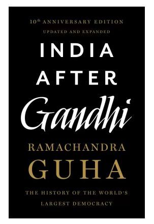 Books About India 5