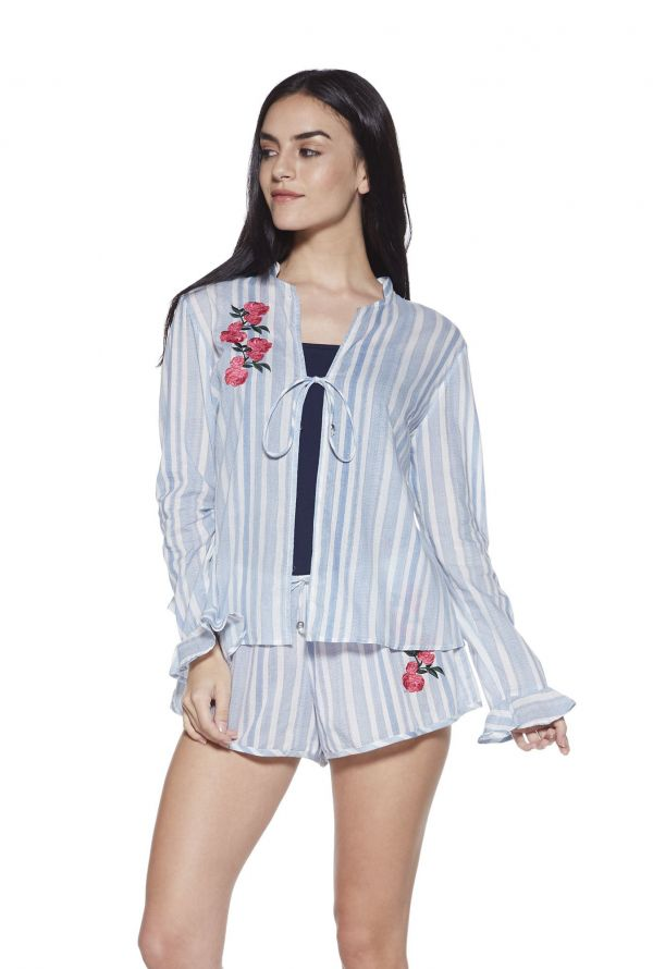 6 Loungewear Pieces That Will Be Your Perfect Weekend Buddies