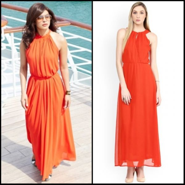 5 dresses from bollywood - priyanka chopra dil dhadakne do