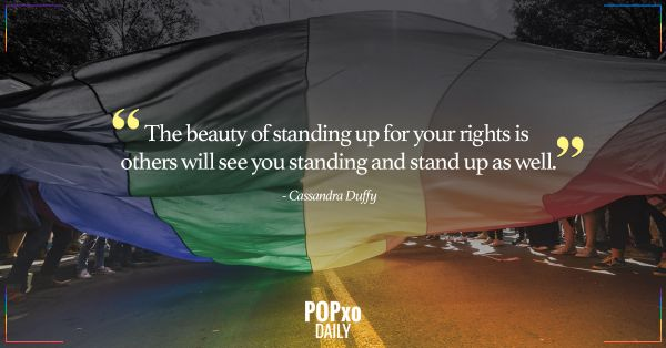 5 equal rights quotes