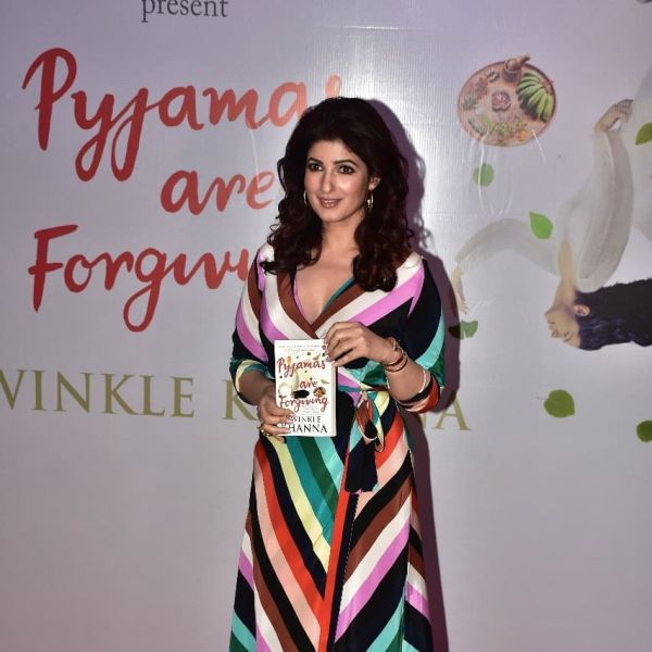 4 twinkle khanna wrap dress curves