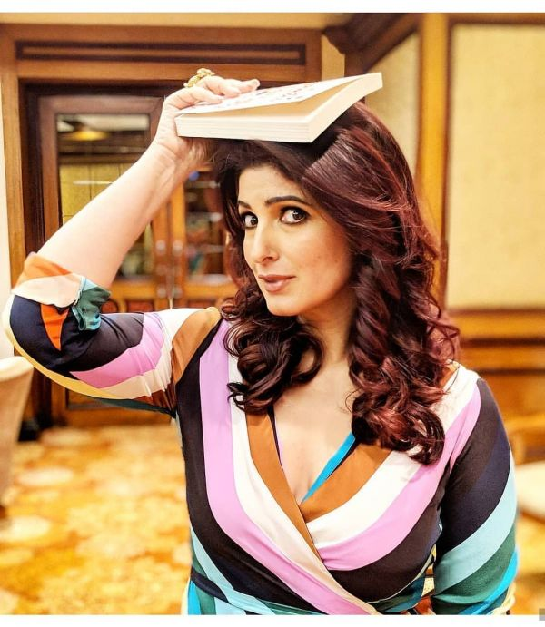 5 twinkle khanna wrap dress curves