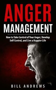How to control anger-Anger Management book