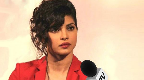 How to control anger- Priyanka chopra angry