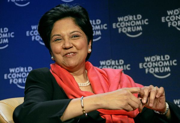 indra nooyi - top 3 women entrepreneure in india - importance of education for women