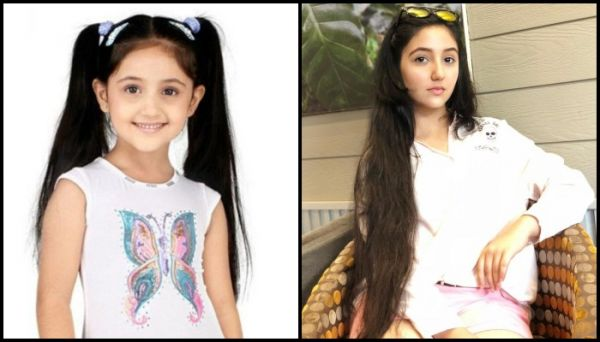 Ashnoor Kaur collage