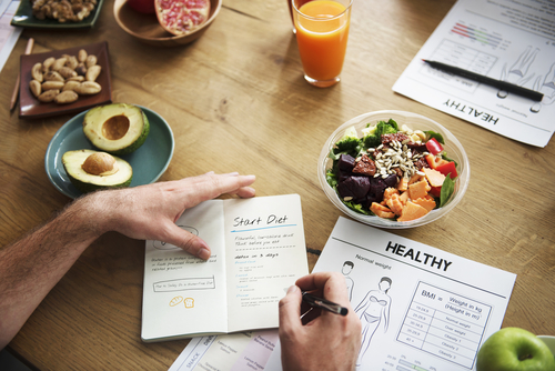 How To Gain Weight 3 Overcoming your weight issue in a healthier way