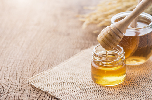 How To Gain Weight   Does Honey help in reducing weight
