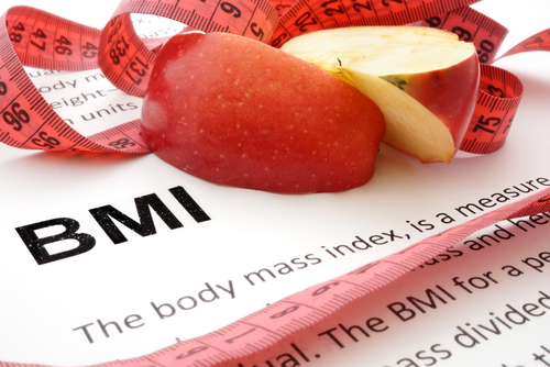 How To Gain Weight BMI