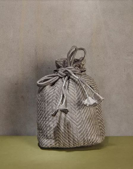2-potli-bags-grey-quilted-chanderi-potli-bag