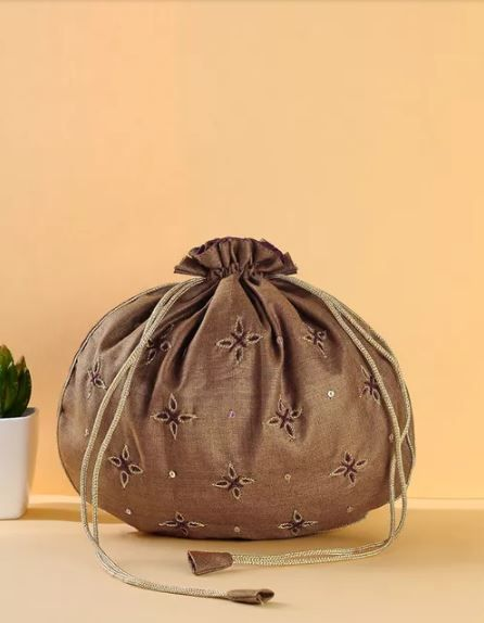 3-potli-bags-brown-handcrafted-potli-bag