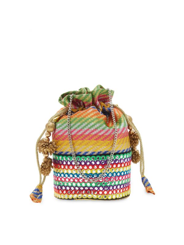 5-potli-bags-Multicoloured-Embroidered-Potli