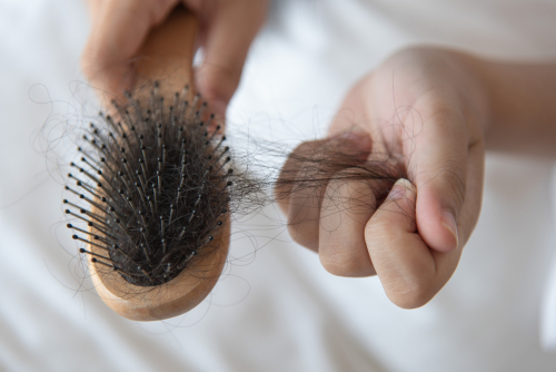 How to stop hair loss best hair oils for hair growth