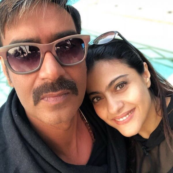 Kajol Reveals Why No One Wanted Her To Marry Ajay Devgn- Selfie