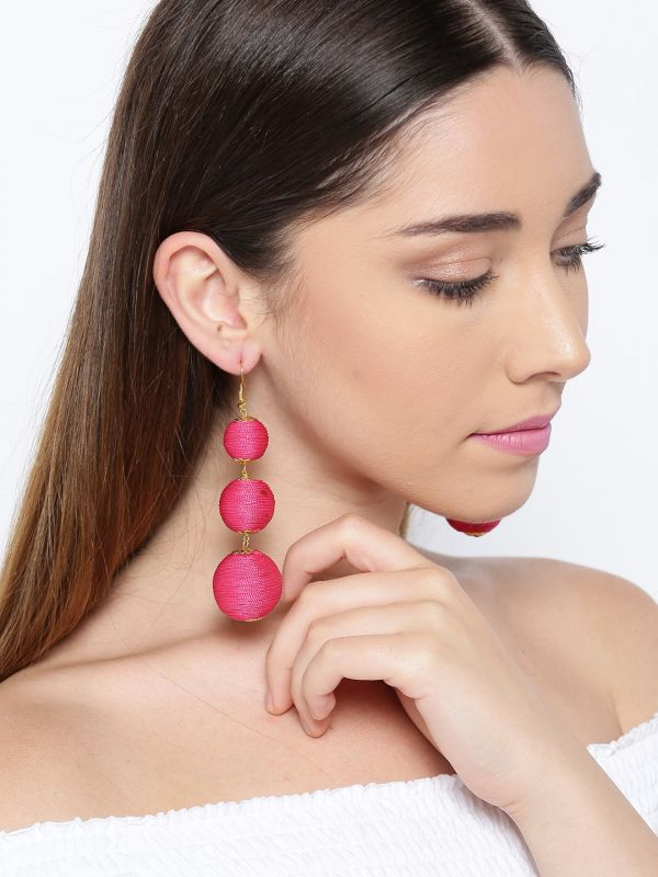 2-breast-cancer-awareness-pink-drop-earrings