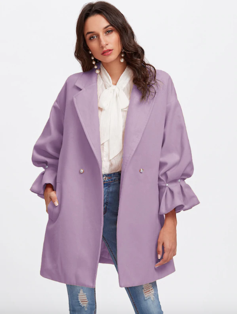 shein-aubergine-coat-purple-colours-that-look-good-on-everyone