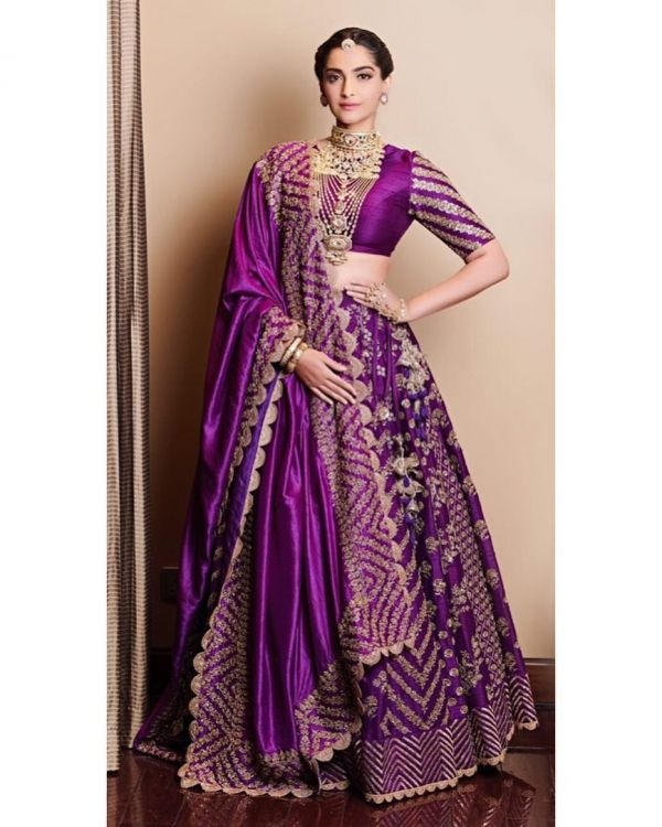 sonam-kapoor-purple-colours-that-look-good-on-everyone