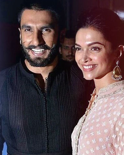 Deepika And Ranveer To Have Signature Dishes At Their Wedding