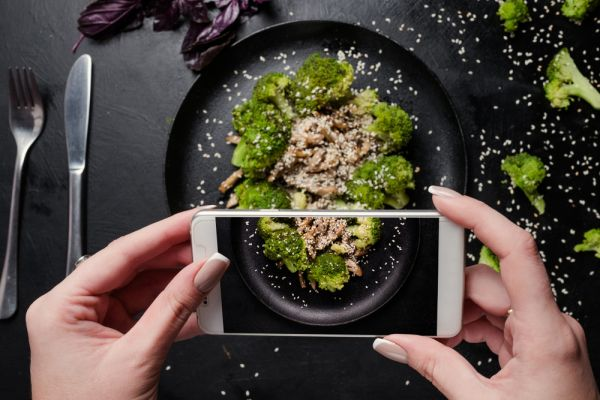 03 how to start a blog-food photography