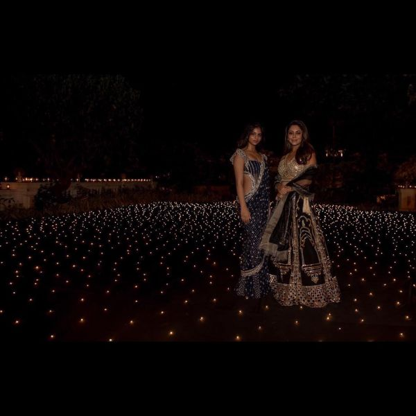 2-suhana-khan-gauri-khan-diwali-party