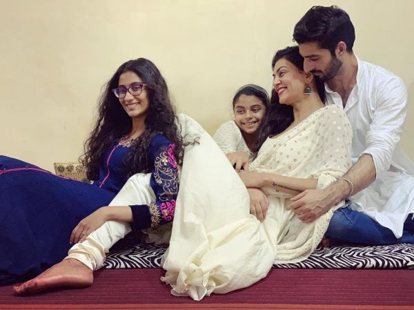 From Shahid   Mira To DeepVeer  How The New Bollywood Couples Celebrated Diwali 2018-13