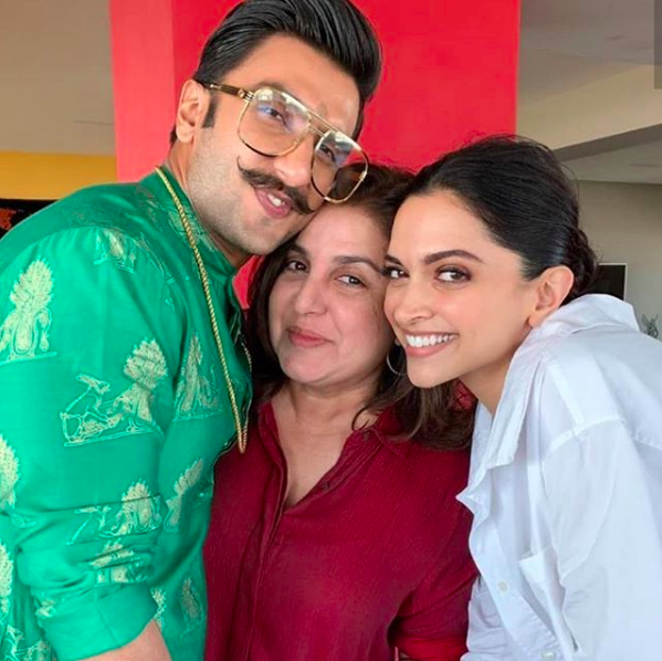 From Shahid   Mira To DeepVeer  How The New Bollywood Couples Celebrated Diwali 2018-4