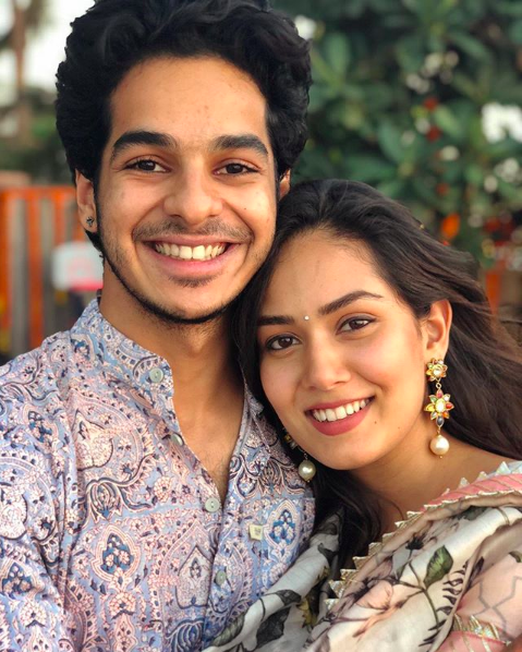 From Shahid   Mira To DeepVeer  How The New Bollywood Couples Celebrated Diwali 2018- 2