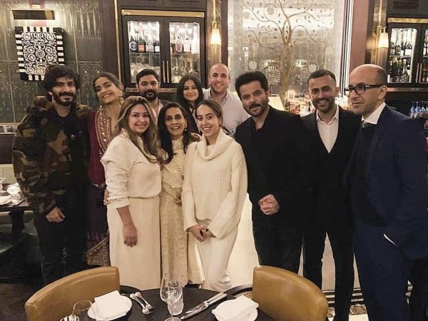 From Shahid  Mira To DeepVeer  How The New Bollywood Couples Celebrated Diwali 2018- 16