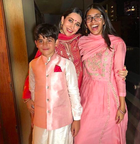 From Shahid   Mira To DeepVeer  How The New Bollywood Couples Celebrated Diwali 2018-18