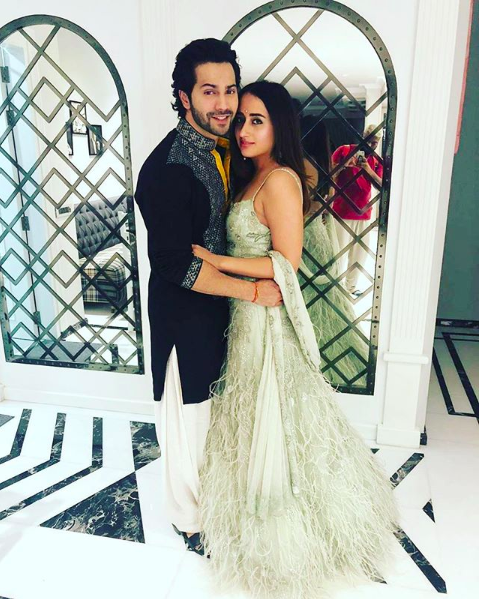 From Shahid   Mira To DeepVeer  How The New Bollywood Couples Celebrated Diwali 2018-26