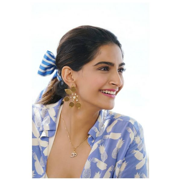 Bollywood Actresses And Their Net Worth As Of 2018- Sonam kapoor