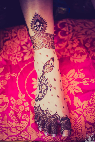 bridal-mehendi-designs-peacock