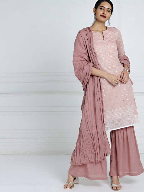 all-about-you-pink-kurta-suit-sharara-what-to-wear-for-first-lohri-after-wedding
