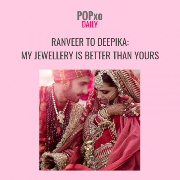 14 Things We Think Ranveer Was Whispering In Deepika%E2%80%99s Ears In That Picture