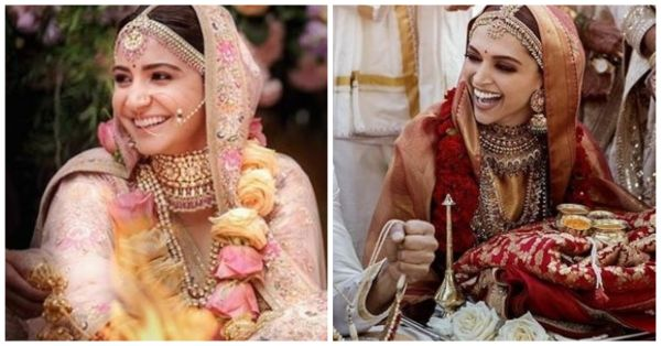 7 Reasons Why DeepVeer And  Virushkas Wedding Were Totally Similar To Each Other-FB
