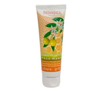 Patanjali-lemon-honey-facewash