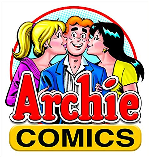 Birthday gifts for younger brother- Archies Comics