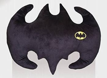 Birthday gifts for younger brother- Batman pillow