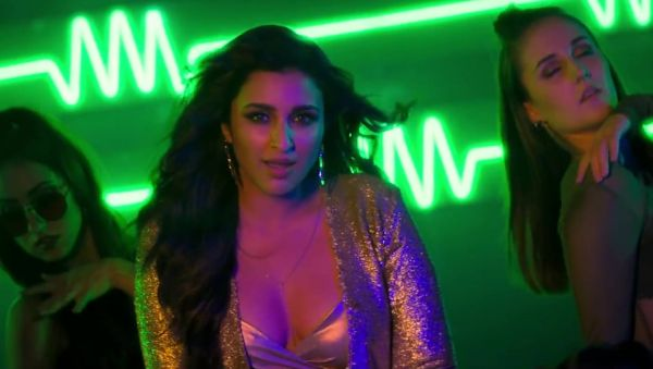 bollywood party songs for new years' eve