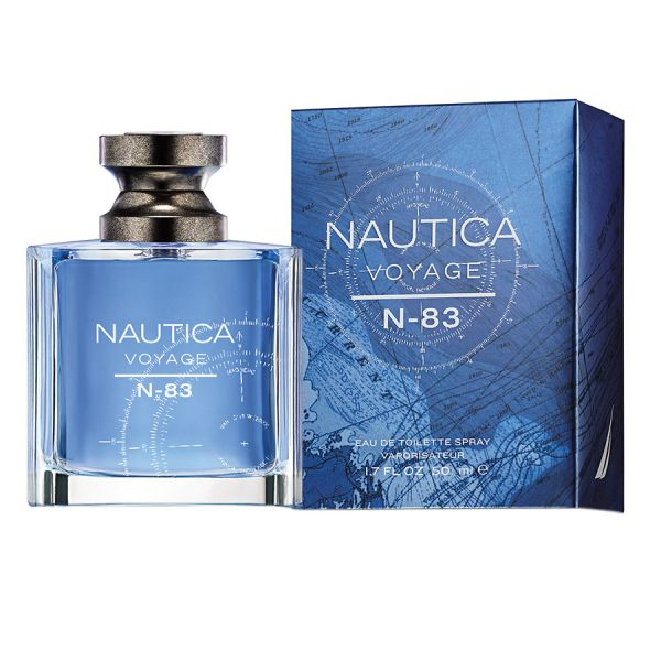 23 valentine's day gift for boyfriend - Nautica Voyage N-83 Eau De Toilette Spray