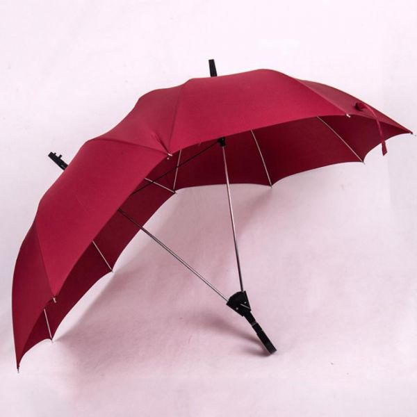 25 valentine's day gift for boyfriend - Dual Umbrella
