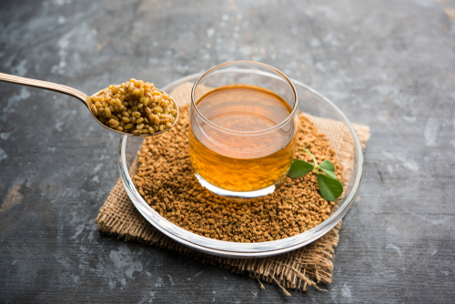 Here's Why These Seeds Are Amazing For Your Skin  Hair And Health- seeds and honey