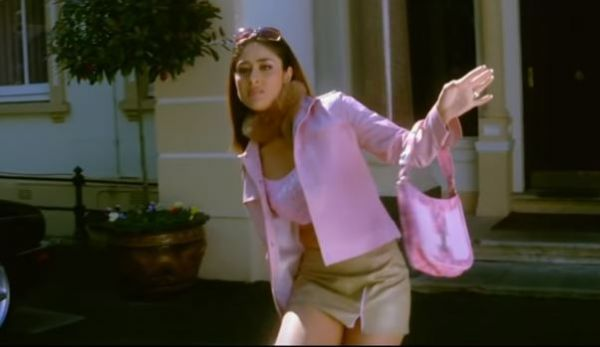 Mistakes In K3G That Will Give You Thodi Khushi Thoda Gham- 12